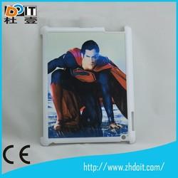 3D printing mobile phone case for Ipad mini 2