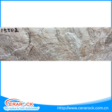 China factory supplier top quality outdoor rustic glazed ceramic floor tiles