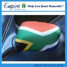 Fashionable latest national car mirror flag cover