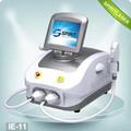 2 em 1 shr remoção do cabelo, laser tattoo removal máquina shr
