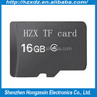 Factory cheap price 16gb large memory mobile phones sd card full capacity