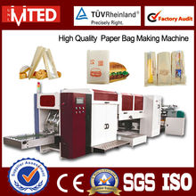 Full Automatic High Speed Paper Bag Machine / High Speed Paper Bag Machine / Full Automatic Paper Bag Machine