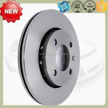 Brake disc factory brake system rear brake disc for MITUBISHI MB407038