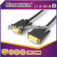 DVI 24+5 M to HD 15M VGA cable,dvi to av adapter,scart to dvi cable