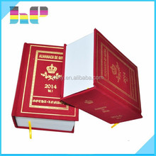 China Manufacturer Printing OEM Arabic to Bangla Dictionary Printing Services