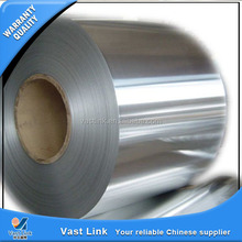 electrical products shell aluminium coil T3/T8