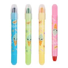 INTERWELL HMP05A Gel Stick Highlighter, 12-PK Solid Fluorescent Pen