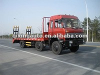 6*2 flat beb load truck
