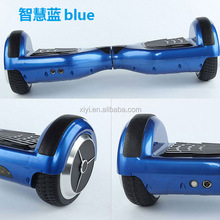 2015 Factory self balancing scooter two wheels smart electric scooter hot in USA