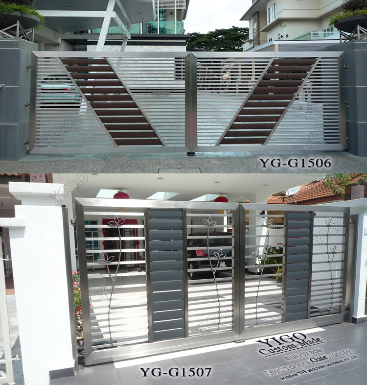 For House Main Gate Designs Steel Gate Design Home Quotation