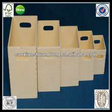 Cheap Wooden Berry Boxes Factory