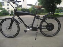 48V500W electric beach cruiser bicycle/mountain e bike/electric chopper bicycle