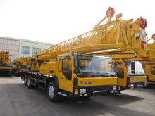 2015 XCMG Factory Outlet QY25K5-I 25t mobile hydraulic truck crane with air-condition