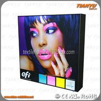 Advertising LED Fabric Light Box