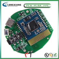 China pcb and pcba clone, smd manufacturer