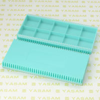 YASAM milling carbide inserts plastic GRID packaging box