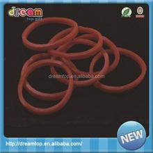 hair rubber band glow in the dark animal shape kid pillow animal shape