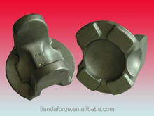 Agriculture machinery spare parts universal joint and yoke