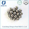 AISI 52100 /100Cr6/SUJ2 Bearing Steel Ball/ 5.5mm Chrome Steel Ball