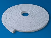 TENSION PTFE packing for sealing material with high pressure