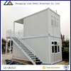 China movable cheap prefabricated modular homes for sale