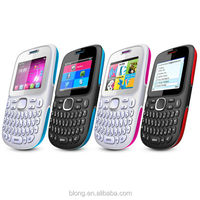 2014 new arrival 32+32 memory D101 import mobile phones from china
