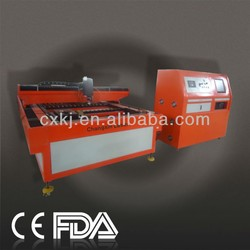 CX-YLC650-2513 Titanium Ally Laser Cutting Machine