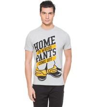 China Factory Custom Screen Printing Fashion cheap polyester t shirt