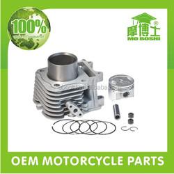 4 stroke 125cc motorcycle gn125 parts for suzuki