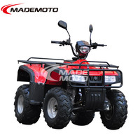 EEC Approved Differential Gear ATV.Shaft Drive Transmission 250CC ATV.
