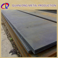 hot rolled high strength ar500 steel plate for sale