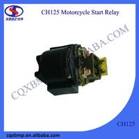 Bajaj Pulsar Parts 12V Solid CH125 Motorcycle Start Relay
