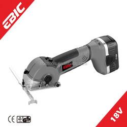 Cordless Power Tool 18V Cordless Mini Saw