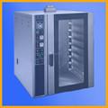 nova condição 10 bandejas elétrica comercial de convecção de ar quente forno de padaria com preço competitivo