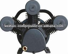 iron cast air compressor motor air piston pump