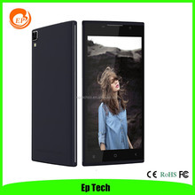 "New Arrival 5.5"" IPS big screen smart phone MTK6572 dual core 3G Network android 4.4 OS"