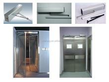 automatic swing aluminum door operator