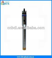 Simple Continuty Fiber Optic Test Pen