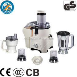 mixing function chopper, Multifunction 10-in-1, 75mm Feed Opening, 450W