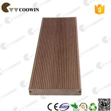 Popular export diy composite decking wpc flower box