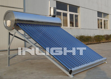 CE certified Superior Stainless Steel Solar Energy Water Heater