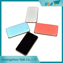 All-Round Protection Power Bank For Mobile Phone Chargers