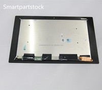 100% tested for Sony for Xperia Tablet Z2 lcd touch screen assembly