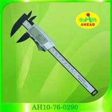 0-150MM/6'' lightweight High strength Plastic Digital Caliper