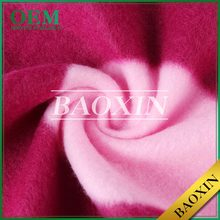Famous Brand Low price 100 Poly ultra cuddle fleece fabric