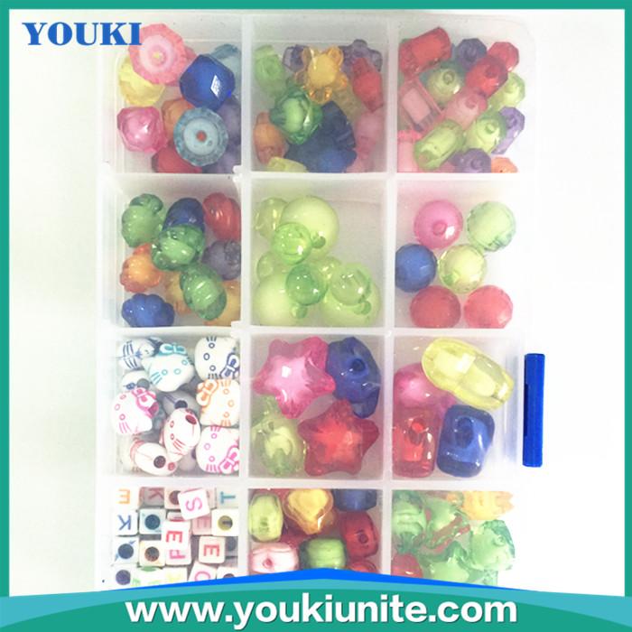 DIY сделать различные виды картинки пластиковые шарики
