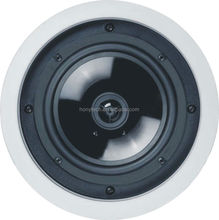 2015 BEST Selling BEST Sound BEST Design 8 inch ceiling speaker for hall audio system
