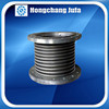 pump equipment bellow reinforced steel telescopic expansion joint