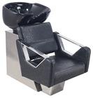 De alta qualidade de lavar roupa beleza salão cadeira do champô