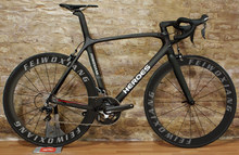 2015 High Quality carbon bike ,full carbon fiber road bike with 6800 groupset .